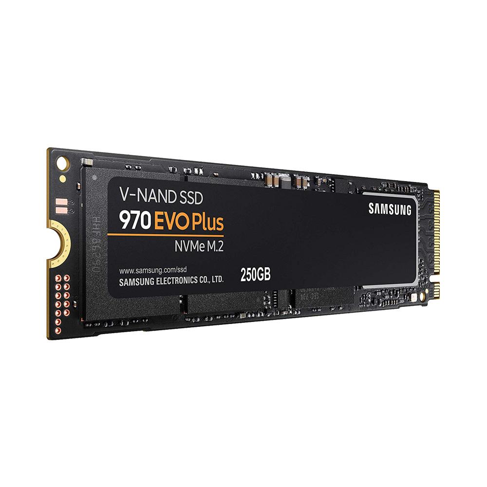 Samsung SSD 970EVO Plus - 2TB - NVME