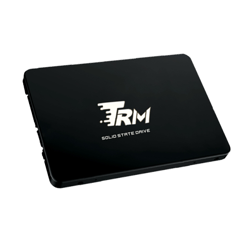 Ổ cứng SSD TRM S100 128GB 2.5 inch SATA3 (Đọc 560MB/s – Ghi 520MB/s)