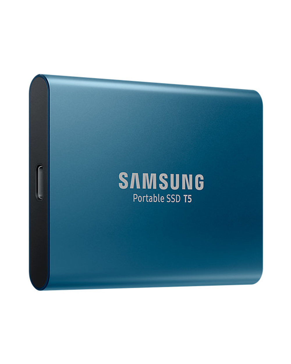 Samsung SSD T5 - 500GB (Blue)