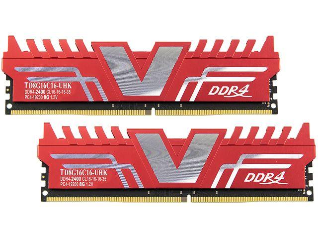 DDRamIV DATO 4G/2400 Tản nhiệt