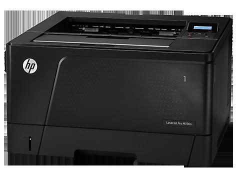HP LaserJet Pro M706n Printer (B6S02A)