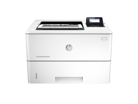 HP LaserJet Ent M506n Printer (F2A68A)