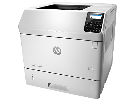 HP LaserJet Ent 600 M605dn Printer (E6B70A)