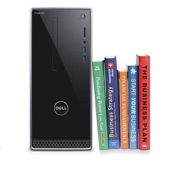 Máy tính để bàn (PC) Dell™ Inspiron5680MT Mid Tower Desktop PC - 70157882