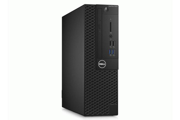 Máy tính để bàn Dell OptiPlex 5070 SFF 42OT570W03