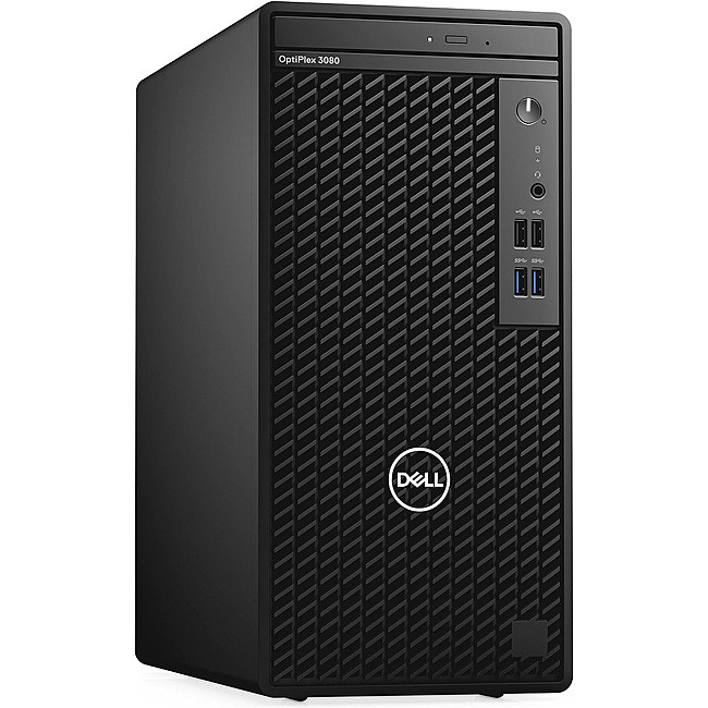 Máy tính để bàn Dell OptiPlex 3080 Tower 42OT380001