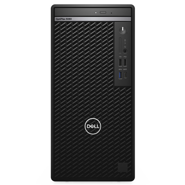Máy tính để bàn Dell OptiPlex 5080 Tower 70228815
