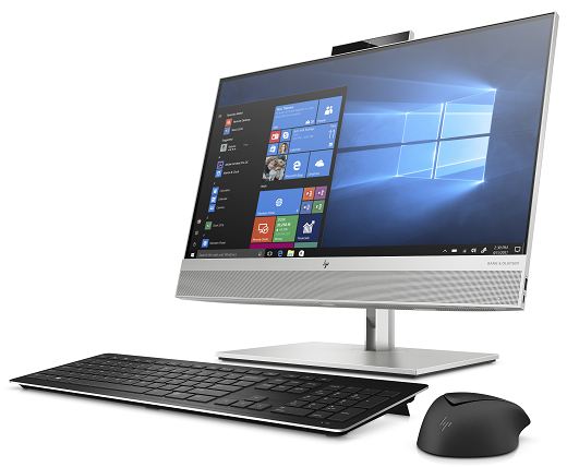 Máy tính để bàn HP Eliteone 800 G6 AiO Touch 2H4R2PA