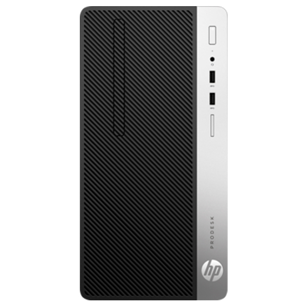 HP ProDesk 400 G6 MT (Black) 7YT41PA