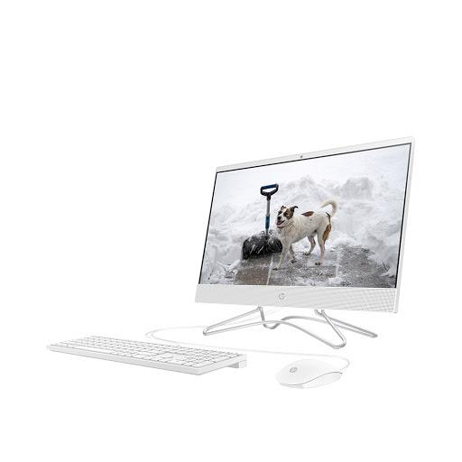 Máy tính để bàn HP All In One 22 df0131d 180N4AA