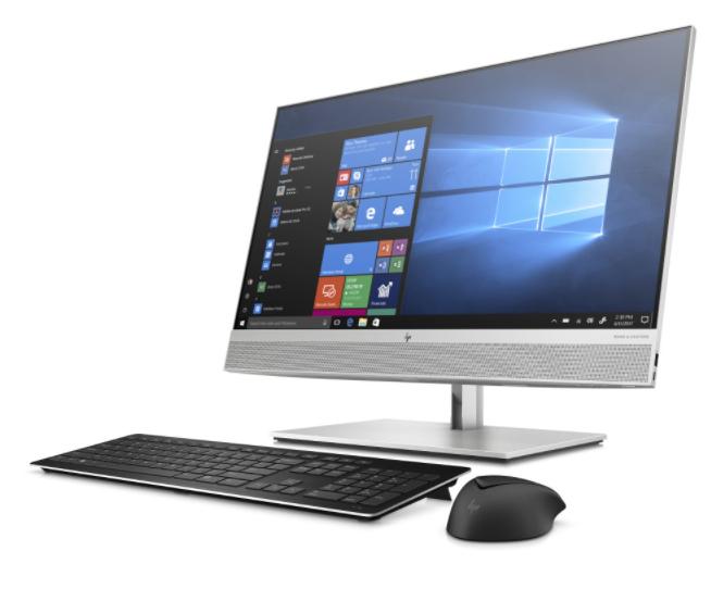Máy tính để bàn HP Eliteone 800 G6 AiO Touch 2H4Y1PA