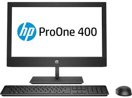 Máy tính tích hợp màn hình HP ProOne 400 G4 AiO 4YL96PA