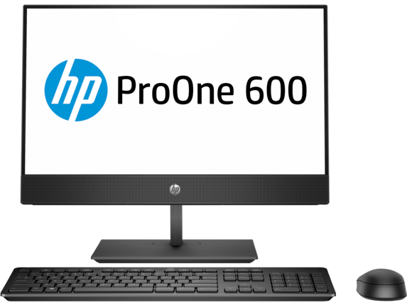 Máy tính tích hợp màn hình HP ProOne 600 G4 AiO  4YL99PA