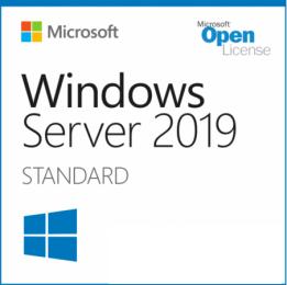 WinSvrSTDCore 2019 SNGL OLP 16Lic NL CoreLic  9EM-00652
