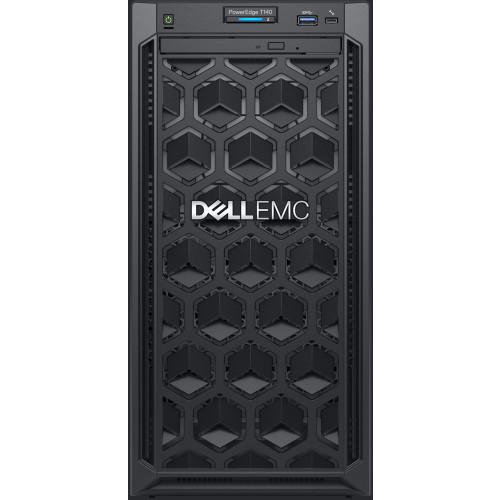Máy chủ Dell PowerEdge T140 Server(4x3.5