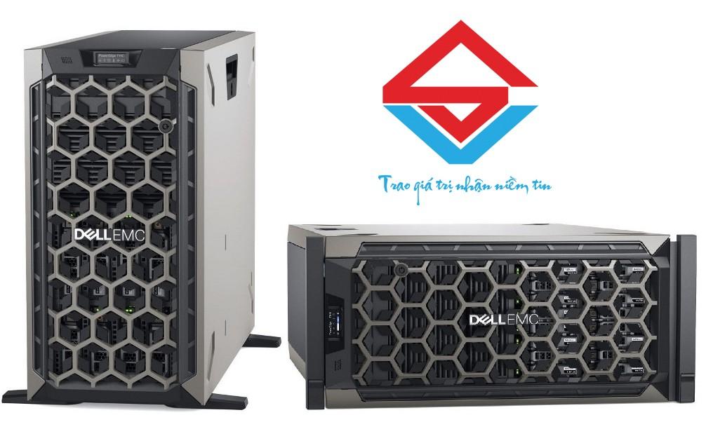 Dell PE T440 (8x3.5