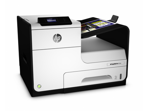HP PageWide Pro 452dw Printer (D3Q16D)