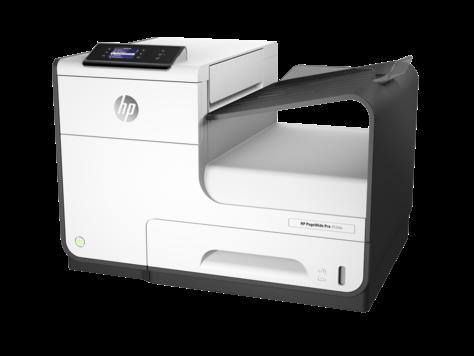 HP PageWide Pro 477dw MFP (D3Q20D)