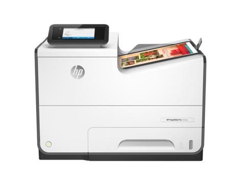 HP PageWide Pro 552dw Printer (D3Q17D)