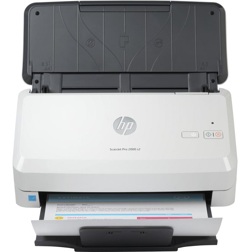 Máy quét HP ScanJet Pro 2000 s2 Scanner (6FW06A)