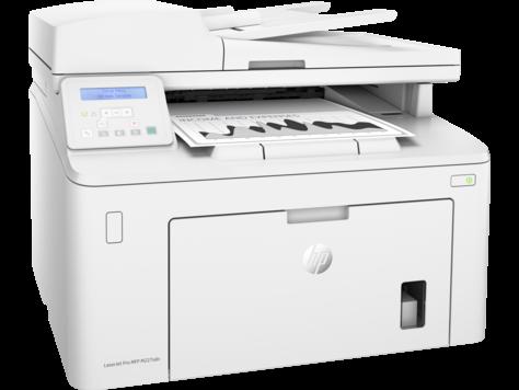 HP LaserJet Pro MFP M227sdn Printer (G3Q74A)