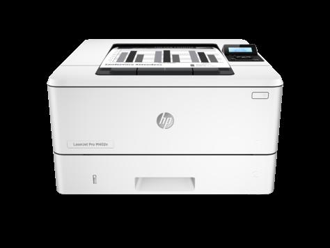 HP LaserJet Pro 400 M402dw (C5F95A)