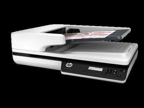HP Scanjet Pro 3500 f1 (L2741A )