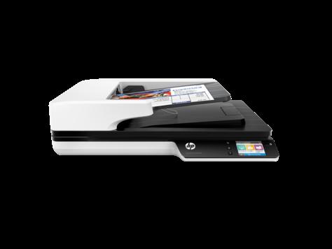 HP Scanjet Pro 4500 fn1 (L2749A)