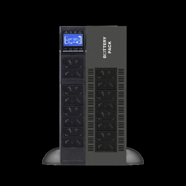 Bộ lưu điện UPS Prolink PRO810QRS (10000VA)