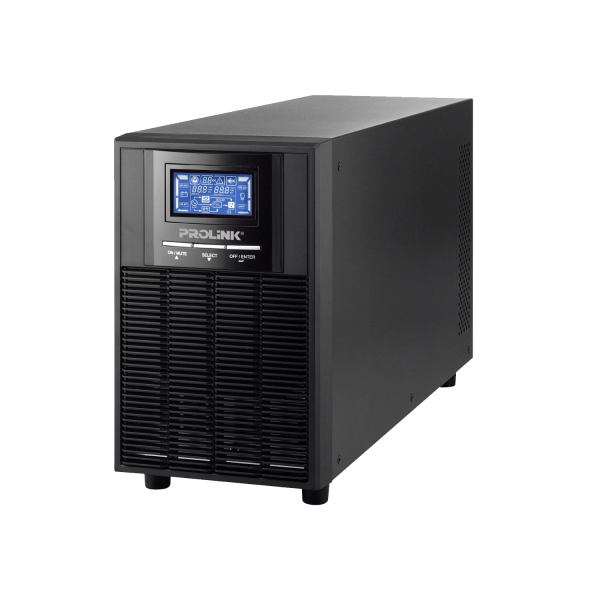 Bộ lưu điện UPS Prolink PRO902WS (2000VA)