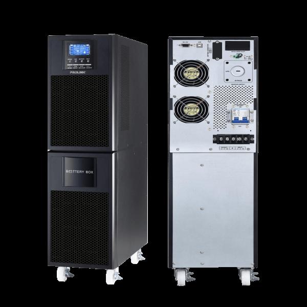 Bộ lưu điện UPS Prolink PRO910WS (10000VA)