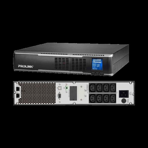 Bộ lưu điện UPS Prolink PRO806QRS (6000VA)