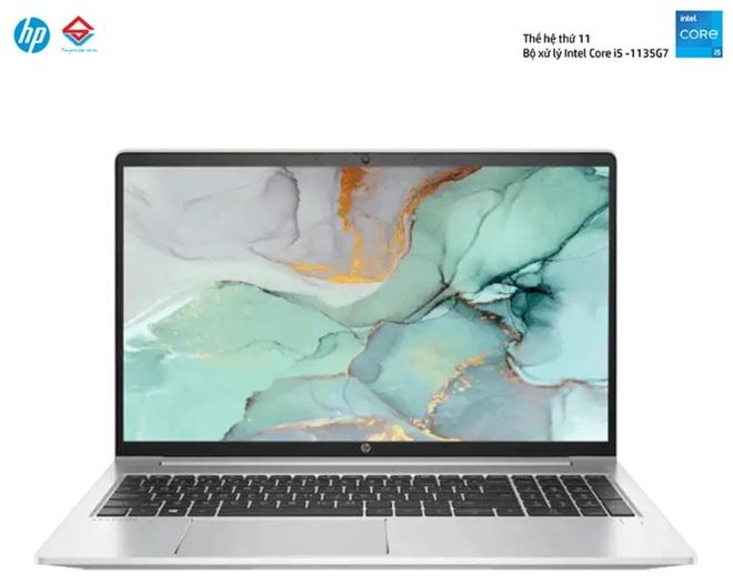 HP Probook 400 Series G8: Trợ thủ đắc lực của các doanh nhân